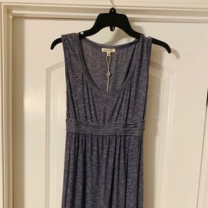 Max Studio Maxi Dress Small